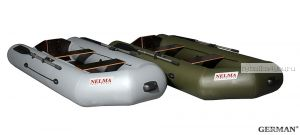 "Лодка German ""Nelma"" 290M"