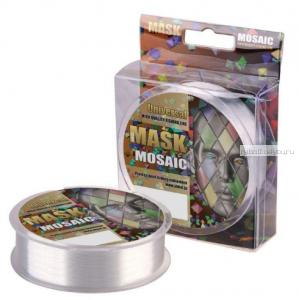 Леска монофильная Akkoi Mask Universal  100 м
