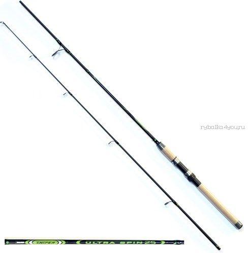 Спиннинг Salmo Sniper ULTRA SPIN 2.7 м /тест 5-25гр (2516-270)