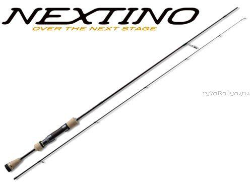 Спиннинг  Major Craft Nextino Area Category NTA-662SUL 1.99м / тест 0.8-3гр
