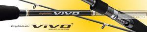 Graphiteleader Vivo GVOS-702M 2,13 м / 6-24 гр
