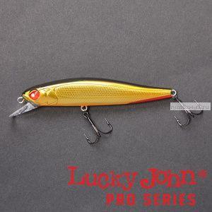 Воблер  LJ Pro Series BASARA 70F цвет 107 / до 0,8 м