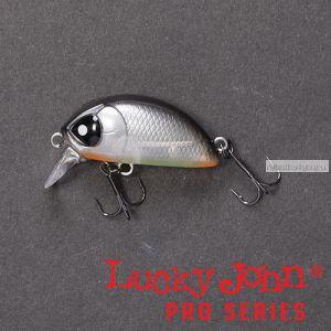 Воблер  LJ Pro Series HAIRA TINY 44LBF 4,4 см / 8 гр / цвет 403 / до 1 м Plus Foot