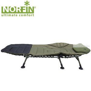 Кровать карповая Norfin BRISTOL NF- 20607