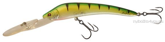 Воблер Sebile плавающий KOOLIE MINNOW LL 118mm / 27,6 гр /  до 5,5м цвет PV