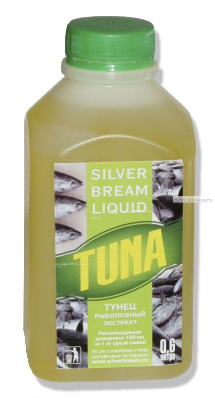 Ароматизатор Silver Bream Liquid Тунец 600мл