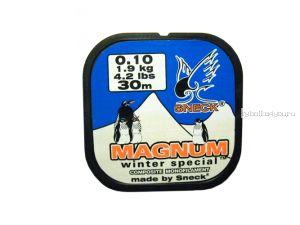 Magnum Winter Special
