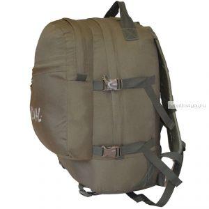Рюкзак PRIVAL Сталкер 50 литров хаки