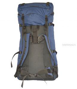 Рюкзак PRIVAL Скаут 110 литров темно-синий