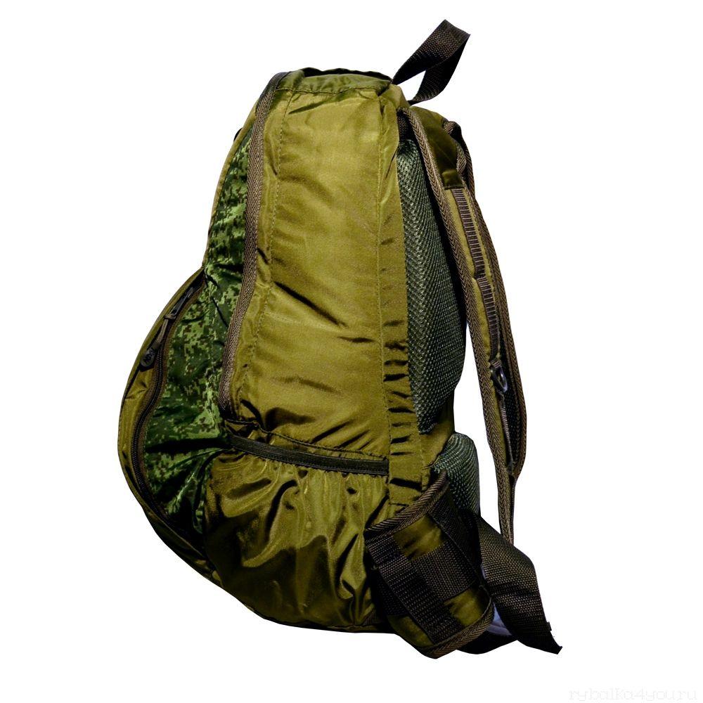 Купить Рюкзак PRIVAL Азимут 30 литров хаки