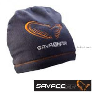Шапка Savage Gear Fleece Beanie Midnight Blue (Артикул: SG45206)