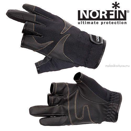 Перчатки Norfin ANGLER 703057