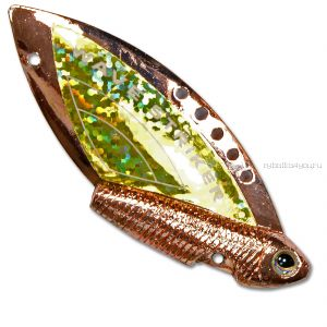 Цикада Kosadaka Wave Striker  / 10 гр /  цвет Copper Gold