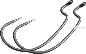 Крючок Decoy офсетный Worm 18( упаковка 4 шт )
