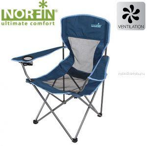 Кресло складное Norfin RAISIO NFL (NFL-20106) ( Цвет: зеленый)