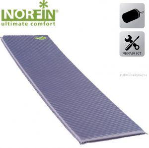Коврик самонадувающийся Norfin ATLANTIC NF 3.8см (NF-30302)