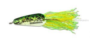 Блесна Kosadaka Bullet Spoon  55мм / 14 гр / цвет: С15
