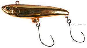 Воблер Jackall Dartrun 46 мм / 3,4 гр / плавающий / цвет: golden