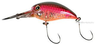 Воблер Jackall Panicra DR-HF 32 мм / 2,8 гр / плавающий / цвет:  butamomo