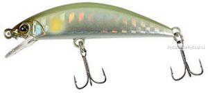 Воблер Jackall Tricoroll 67HW  67 мм / 6,3 гр /плавающий / цвет: stripe wakaayu