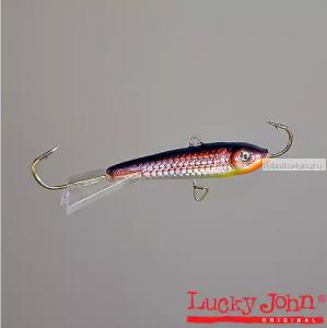 Балансир Lucky John Classic 4.5 + тр. 50 мм / 8 грамм / цвет: 03H