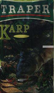 Прикормка Traper Карп 1кг