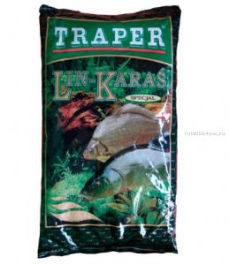 Прикормка Traper Special Линь-Карась 1кг