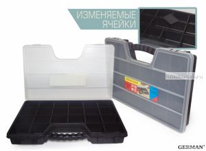 Ящик для приманок German  3019 (GR-005672 )