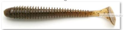 Купить Виброхвост Grows Culture Diamond Swing Impact 3.5 8,8 см/ упаковка 8 шт/ цвет:105