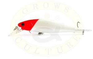 Воблер Grows Culture T-Gene 100SP 100 мм/ 17 гр/заглубление: 0,5 - 1,2 м/ цвет: Q3