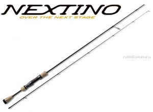 Спиннинг  Major Craft Nextino Area Category NTA-632SUL 1.91м / тест 0.8-3гр