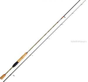 Cпиннинг Garbolino Sprint ULC 180 1,80 м / тест 0,5 - 5 гр