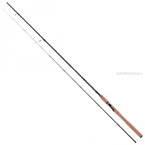 Спиннинг штекерный Mikado Sensei Ultrafast Spin 260 (тест до 12 г)