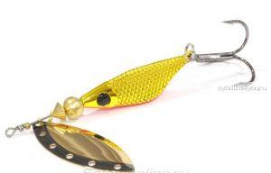 Блесна Extreme Fishing Absolute Giga 29 гр / цвет:  G/GBNE