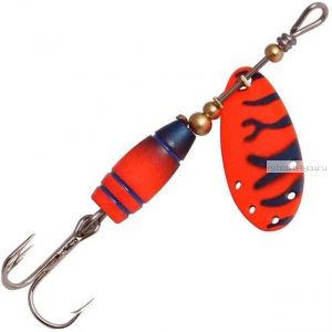 Блесна Extreme Fishing Epitome R 3,6 гр / цвет:  09-FluoRed/FluoRed