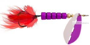 Блесна Extreme Fishing Exact Giga 29 гр / цвет:  04-FluoPurple/SFluoPurple
