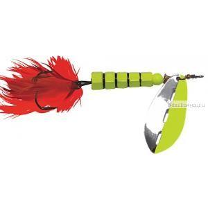 Блесна Extreme Fishing Exact Giga 29 гр / цвет:  06-FluoYellow/SFluoYellow