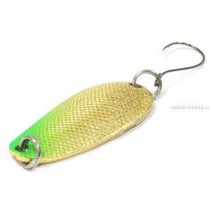 Блесна Extreme Fishing Fascination 3 гр / цвет:  06-FluoGreen