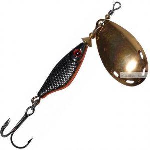 Блесна Extreme Fishing Obsolute Addiction №2 / 9 гр / цвет:  01-BN/G