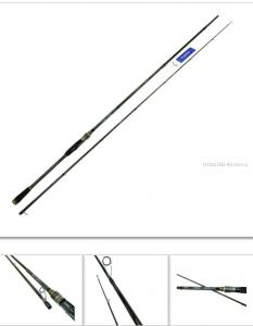 Спиннинг Kaida Conquer 2,13 м/ тест 10-42 гр/ арт: 752-1042-213