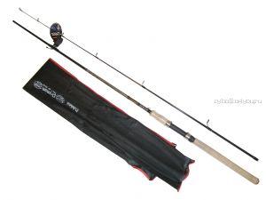 Спиннинг Kaida Premium 2,4м / тест 10-30 гр /арт: 102-1030-240