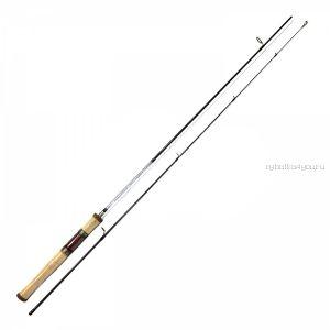 Спиннинг Kaida Universal Extra fast 2,1м / тест 10-40 гр / арт: 718-1040-210