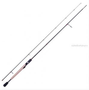 Спиннинг Kaida Elysium 1,98 м/ тест 2-21 гр/ арт: 749-221-198